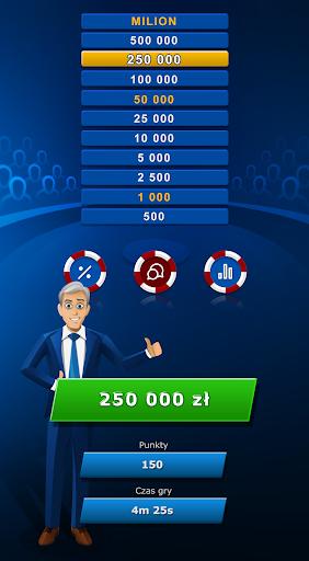 Milionerzy Quiz 1.35 screenshots 3
