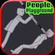 The People Ragdoll Playground Sandbox walkthrough