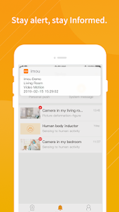 App Imou (formerly Lechange) APK for Windows Phone