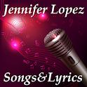 Jennifer Lopez Songs&Lyrics icon