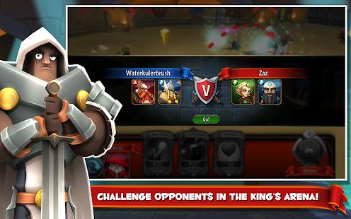 BattleHand Screenshot 16