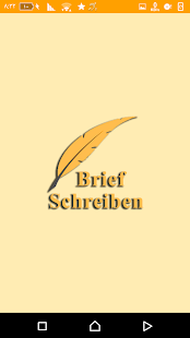 Brief schreiben A1 A2 B1 B2 C1 - Apps on Google Play