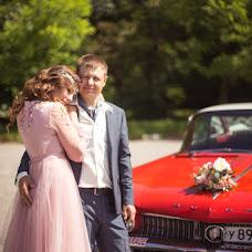 Wedding photographer Veronika Negovora (negovora). Photo of 19.06.2016