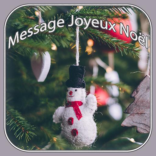 Message Joyeux Noël 2019 Apps En Google Play