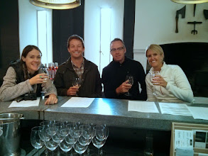 Photo: South African Wine Tasting