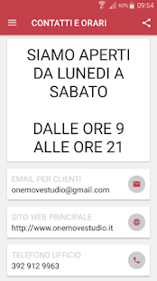 One Move - La palestra 2.0- miniatura screenshot