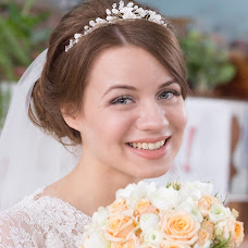 Wedding photographer Galina Kovaleva (GalinaKovaleva). Photo of 06.04.2014