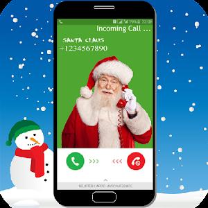 Tải Call from Santa Claus APK