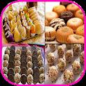 حلويات مغربية شهية icon
