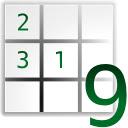 Sudoku - classical for Chrome