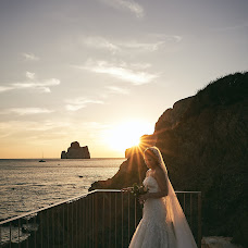 Nhiếp ảnh gia ảnh cưới Andrea Fais (andreafais). Ảnh của 11.10.2018