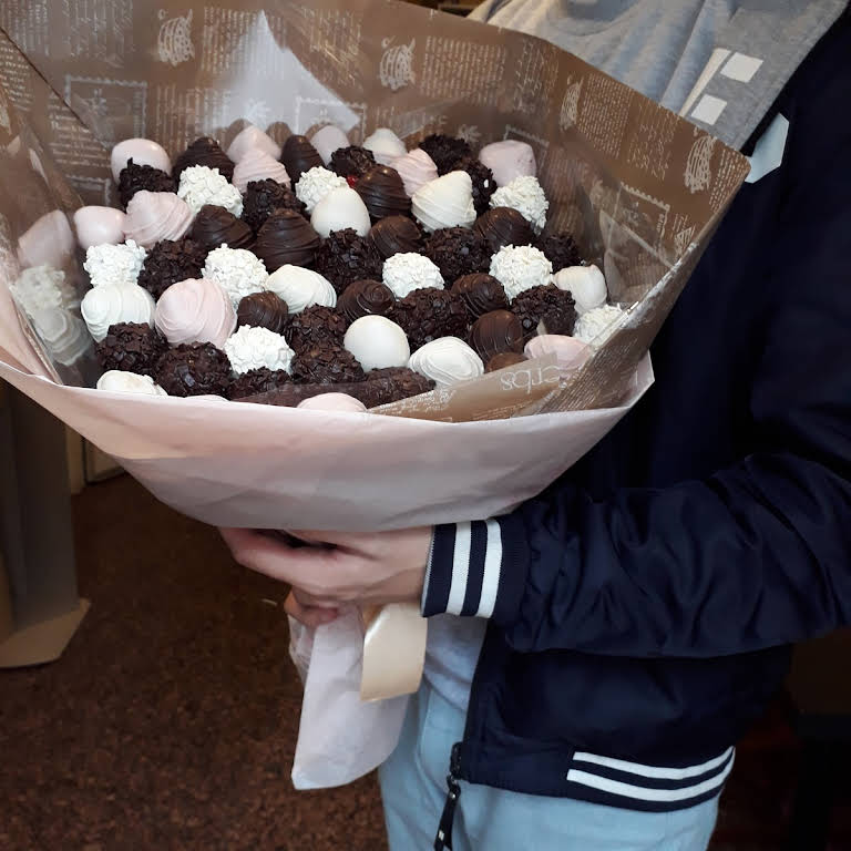 Ооо фруктовые букеты автозаводская, интернет магазин цветов с доставкой по россии челябинск