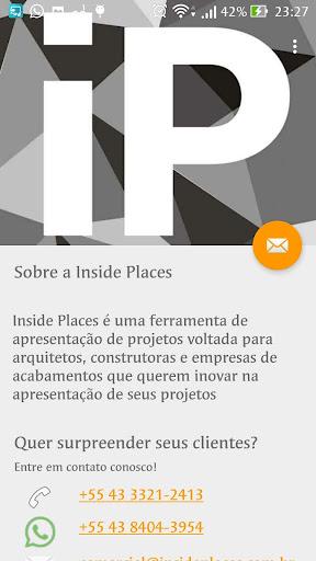 玩免費遊戲APP|下載Demo Inside Places VR app不用錢|硬是要APP