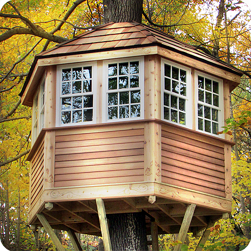 解謎App|Can You Escape Tree House LOGO-3C達人阿輝的APP