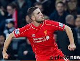 Liverpool perd son capitaine