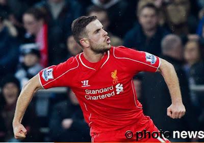 Liverpool duidt opvolger Gerrard aan