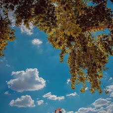 Fotógrafo de bodas Raúl Carrillo carlos (RaulCarrilloCar). Foto del 09.09.2017