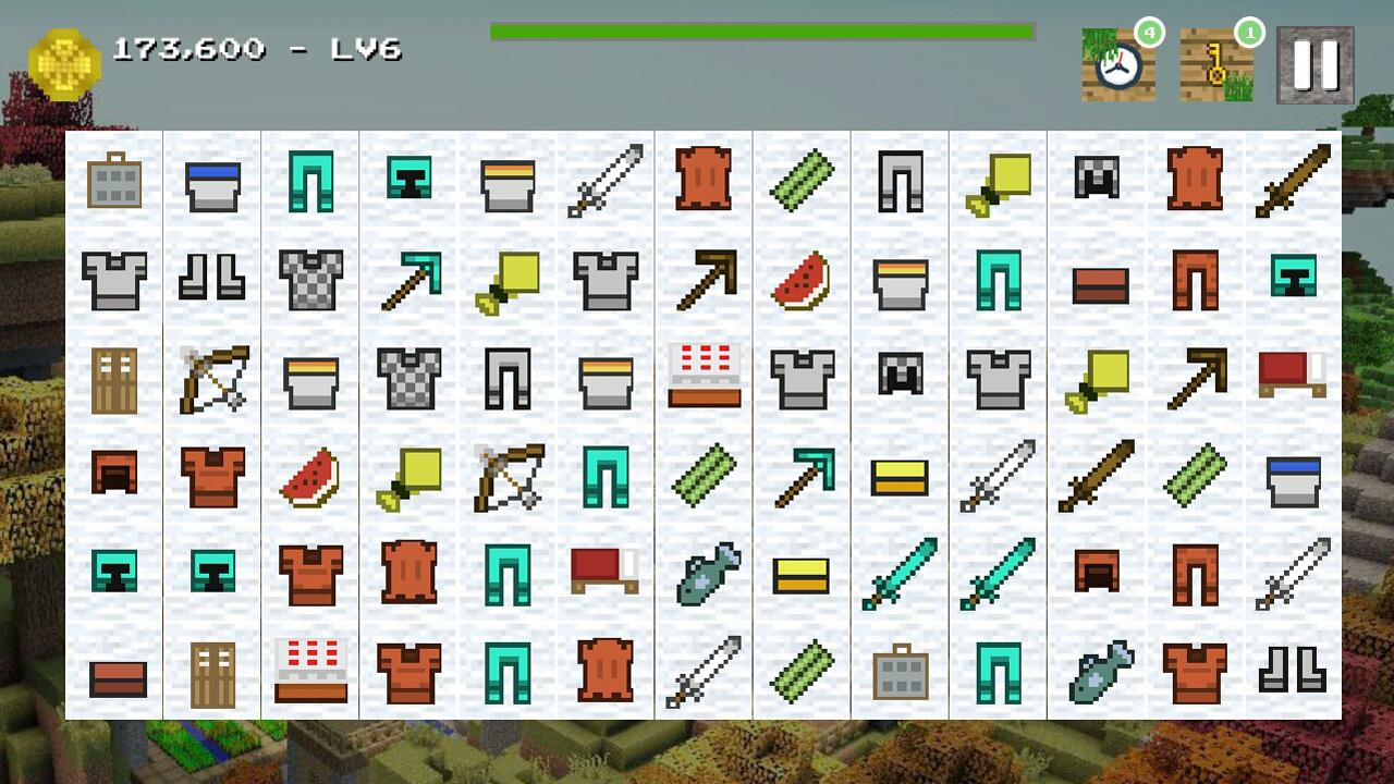 Onet Craft- screenshot