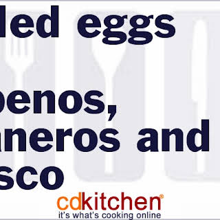 Garlic And Dill Pickled Eggs Recipes.