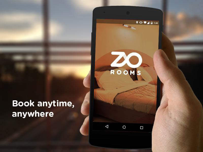 ZO Rooms Premium Budget Hotels- screenshot