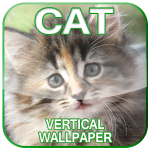 Tải Vertical Cat Wallpaper 2017 APK
