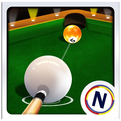 8 ball Pool - Hrithik (game)