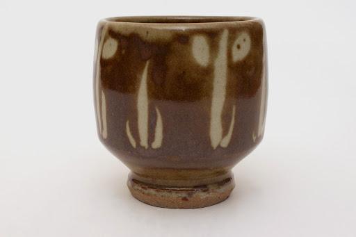 Mike Dodd Ceramic Yunomi 031