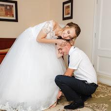 Wedding photographer Sergey Kiselev (kiselyov7). Photo of 01.08.2018