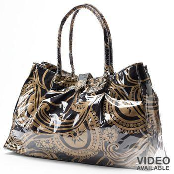 Beach Totes for Women with Kohls Coupon Code June 2014