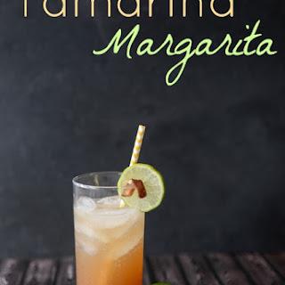 Tropical Tamarind Margarita