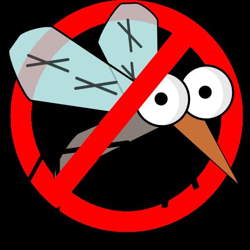 Mosquito Scare Simulator 健康 App LOGO-硬是要APP