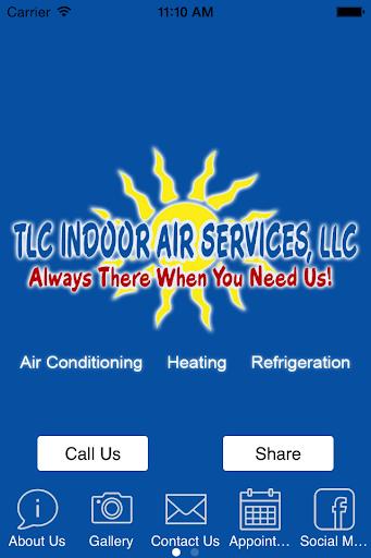 TLC Indoor Air
