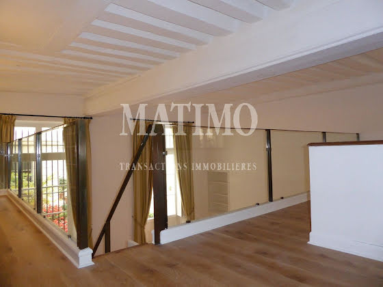 Location appartement 2 pièces 66 m2
