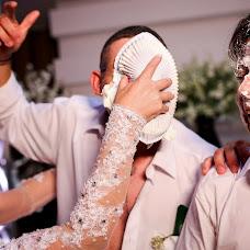 Wedding photographer Leonardo Alessio (leonardoalessio). Photo of 01.12.2017
