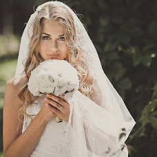 Wedding photographer Evgeniy Korneev (korgred). Photo of 10.03.2014