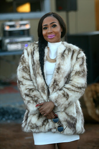 Its Different This Time Mshoza On Traditional Wedding