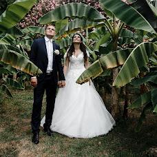 Wedding photographer Viktoriya Kompaniec (kompanyasha). Photo of 23.08.2018