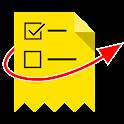 Astro Checklists icon
