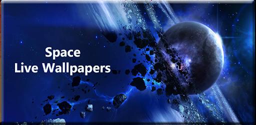 Galaxy Space Live Wallpapers Hd By Narendra Doriya: Galaxy Space HD Wallpaper