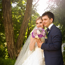 Wedding photographer Ekaterina Sorokina (sorokina). Photo of 11.07.2015