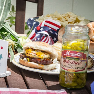 Sweet And Spicy Burgers Recipes