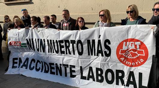 Los sindicatos denuncian la opacidad sobre los accidentes laborales graves