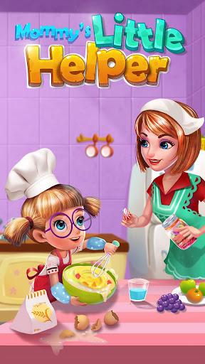 ud83euddf9ud83euddfdMom's Sweet Helper - House Spring Cleaning 2.5.5009 screenshots 9