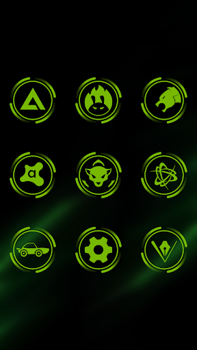 Download ROG RTX Icon Pack For PC 1