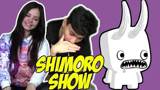SHIMOROSHOW - náhled