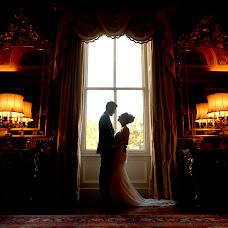 Wedding photographer Matt Selby (MattSelby). Photo of 23.02.2017