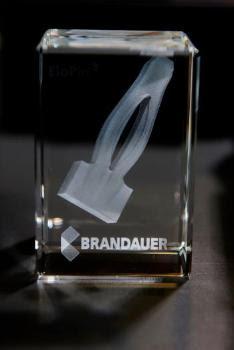 C непараметрическим проектированием VISI Brandauer выпускает 150 млрд. изделий в год