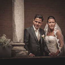 Wedding photographer Bas Driessen (basdriessen). Photo of 16.01.2018