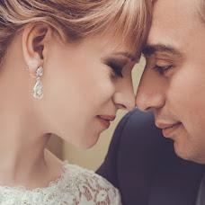 Wedding photographer Anna Asacheva (Probe). Photo of 13.10.2014