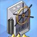 油圧舵T3